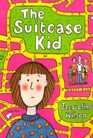 Suitcase kid